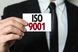 formation démarche qualité norme ISO 9001:2015